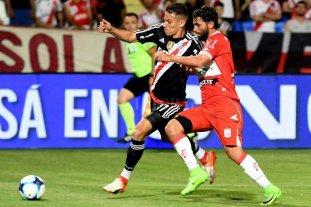 River es finalista de la Copa Argentina tras vencer a Deportivo Morón