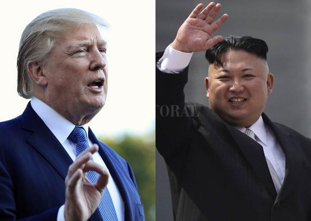 Corea del Norte califica discurso de Trump como 'una declaración de guerra'