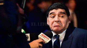 """Maradona tras la derrota de Argentina: """"¡Quiero volver!"""