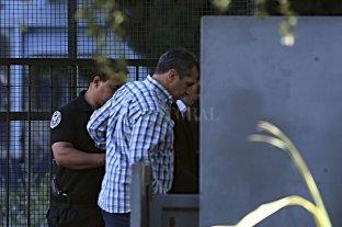 """Lagomarsino dijo que con Nisman tenía una relación """"amo-esclavo"""""""