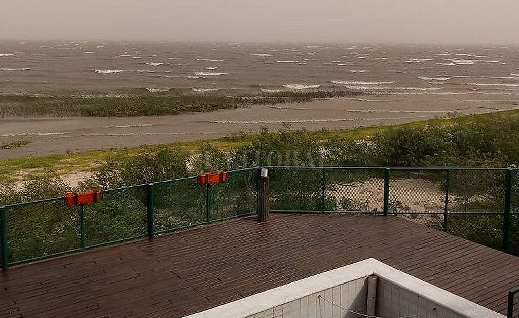 Esperan tormentas intensas con posible caída de granizo — Alerta