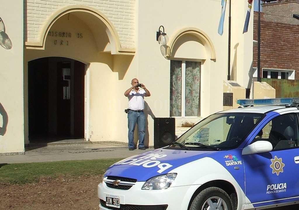 La denuncia quedó radicada en la Comisaría Distrito 15 de Nelson <strong>Foto:</strong> Archivo El Litoral