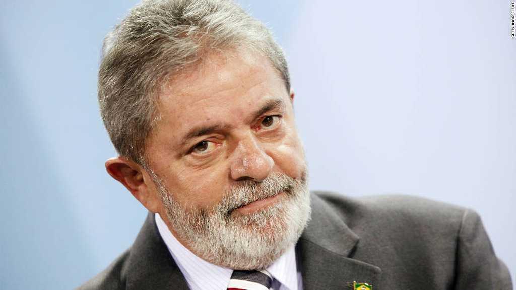 Piden embargar bienes de Lula da Silva por corrupción