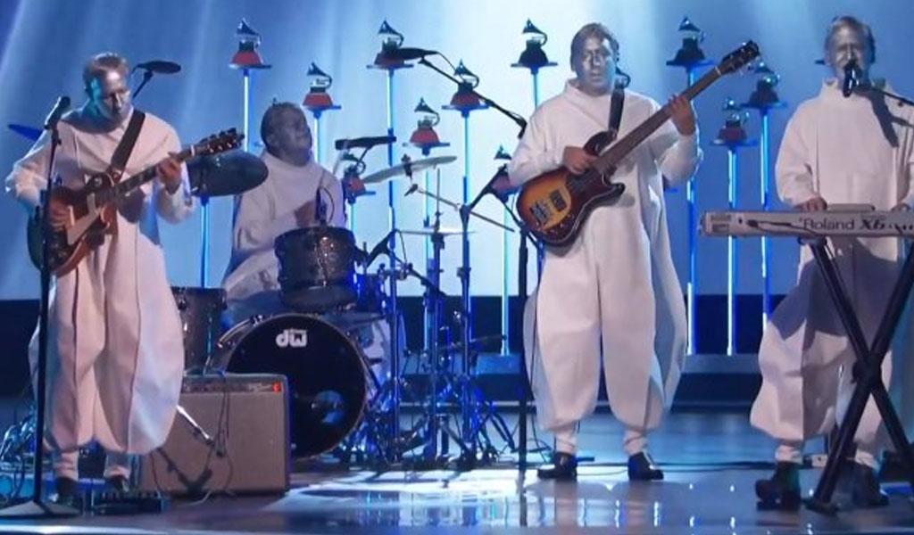 Maribel Guardia considera un éxito estar nominada al Latin Grammy