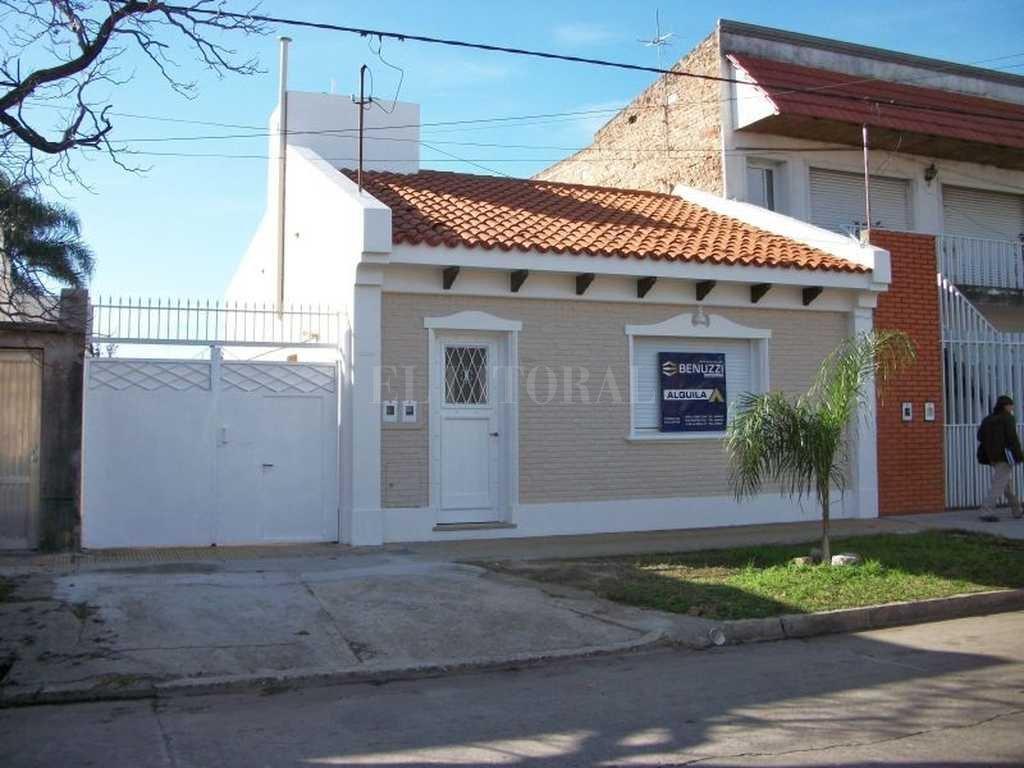 En santa fe hay escasez de casas para alquilar el for Casas para alquilar