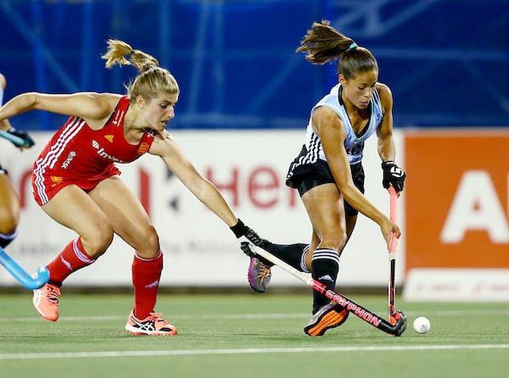 Hockey: las Leonas buscarán el quinto puesto en la Liga Mundial