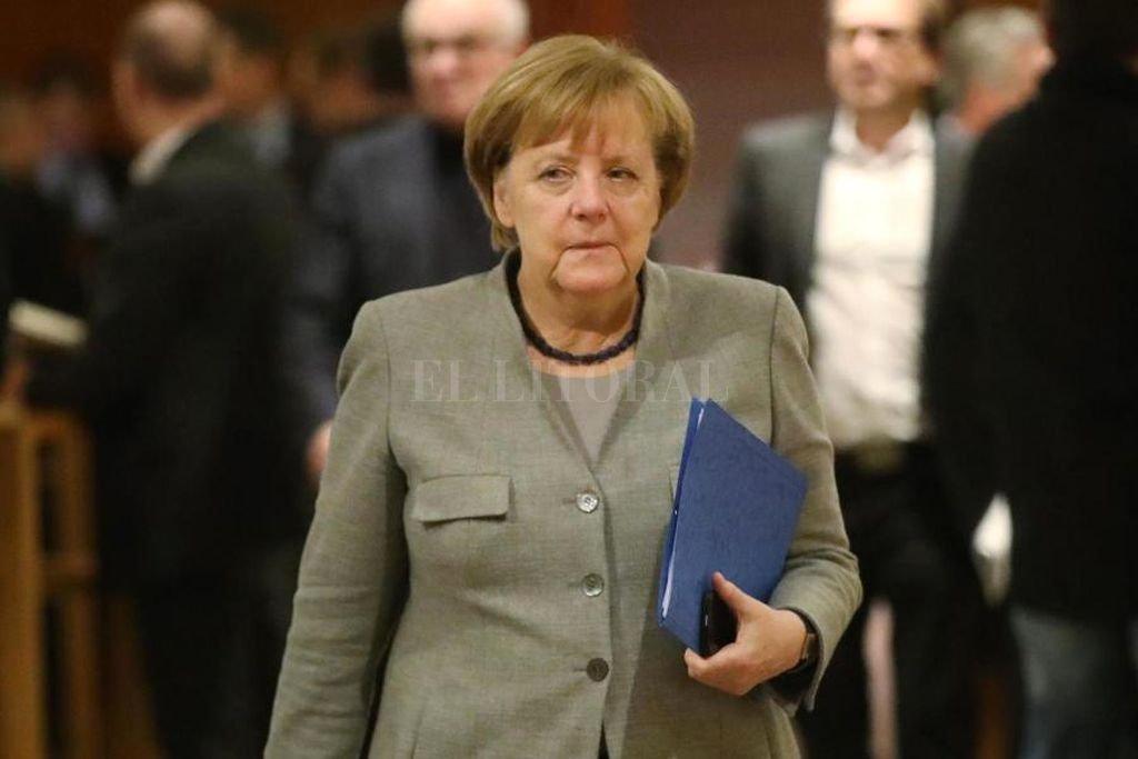 Los liberales alemanes abandonan las negociaciones para formar coalición