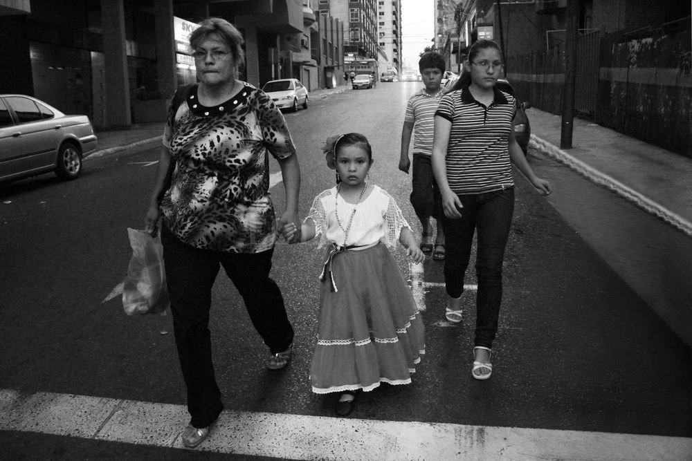 Fotografía de Pablo Aguirre. Gentileza Toda Santa Fe / Fundación Osde