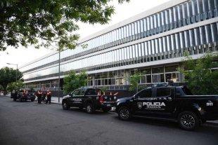 Juego clandestino: la Comisión de Seguimiento apoyó el trabajo de la fiscalía