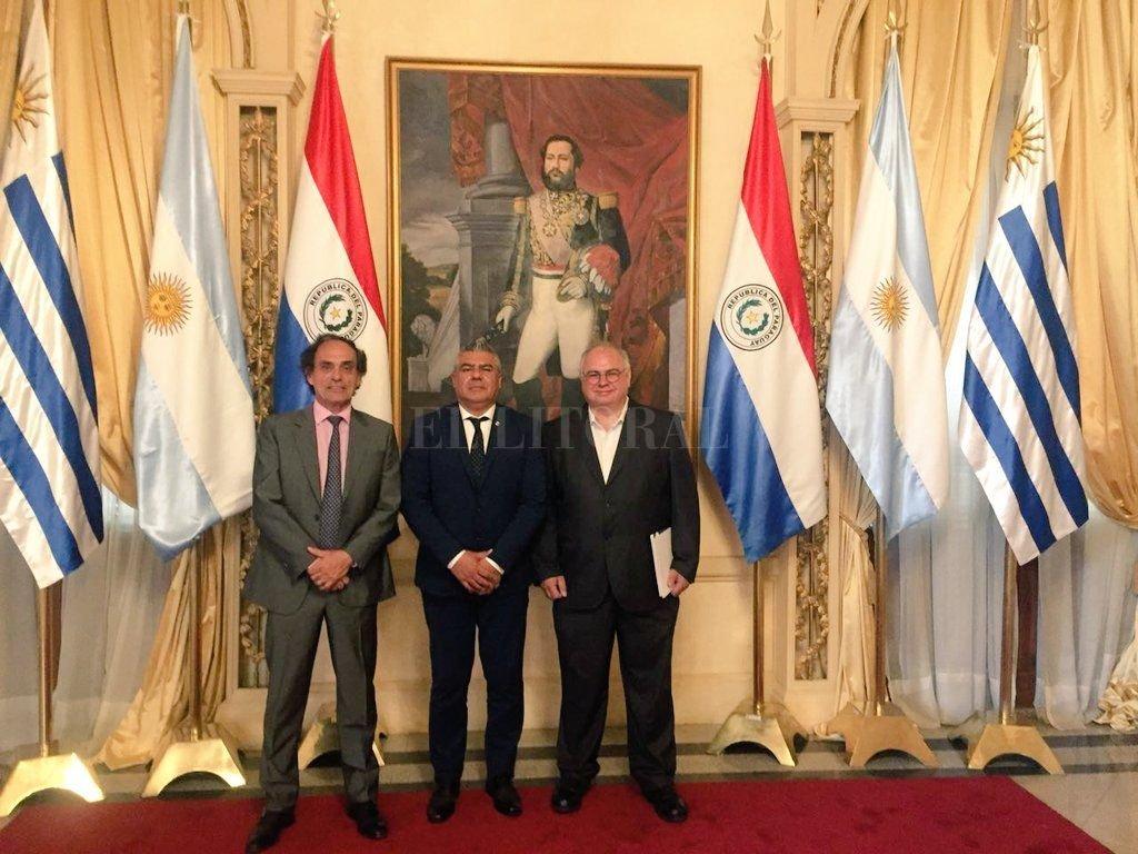 En 2022 se sabrá si Paraguay será sede del Mundial 2030