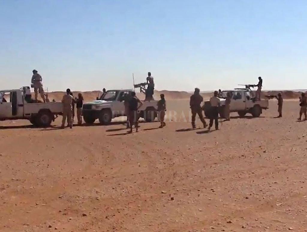 Irak inicia una ofensiva contra últimos territorios en ...