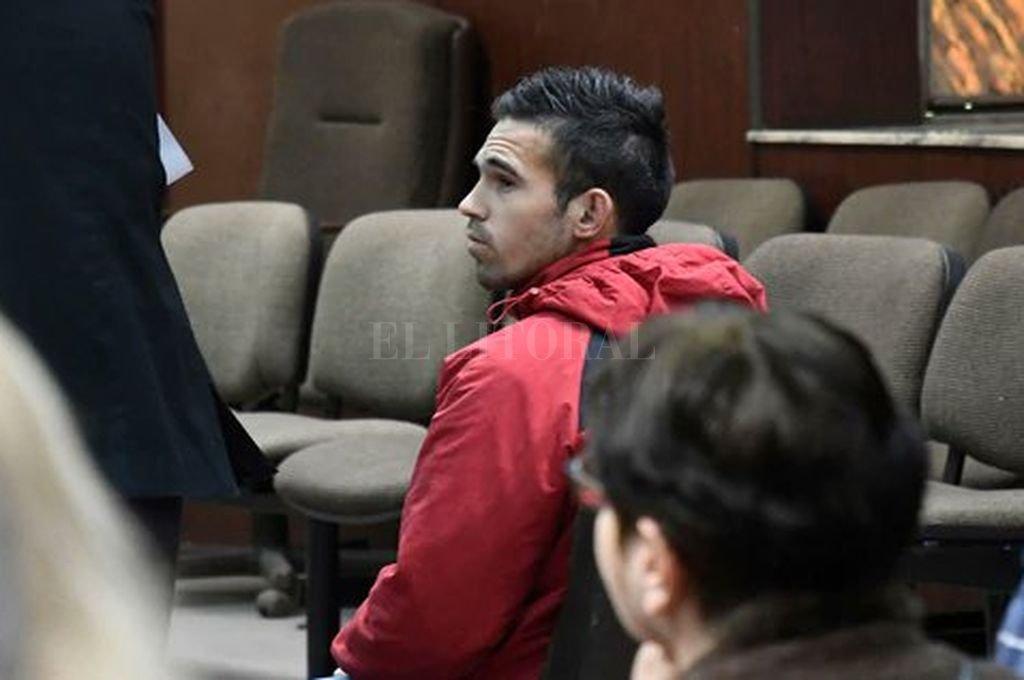 Caso Melina Romero: declararon culpable a Joel Fernández de homicidio preterintencional