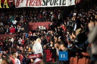Tribuneros Colón: el Sabalero venció a Tigre en casa
