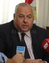Rafael Gutiérrez presidirá la Corte Suprema de Justicia de la provincia