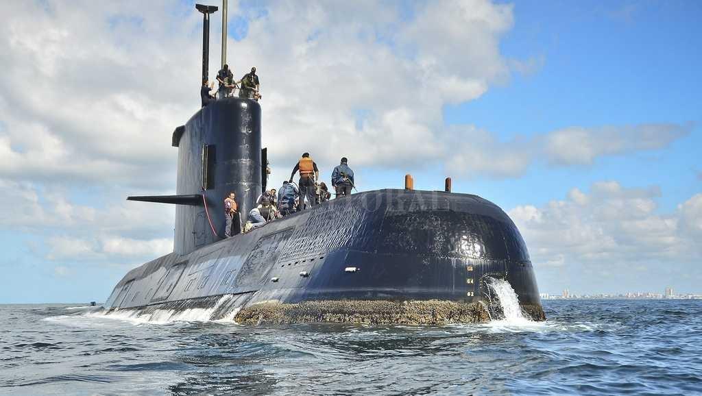 Este fue el punto exacto donde explotó submarino argentino desaparecido, ¿habrá milagro?