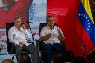 Venezuela: detuvieron a dos ex altos funcionarios por corrupción