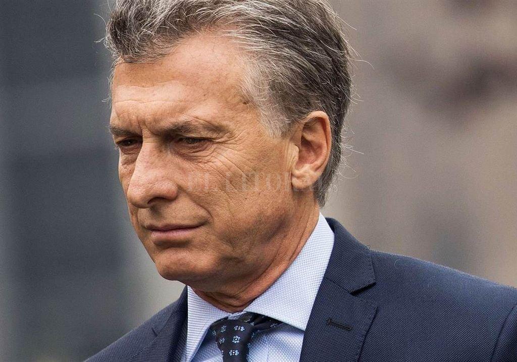 Macri prepara un mensaje y decretará tres días de duelo — Submarino