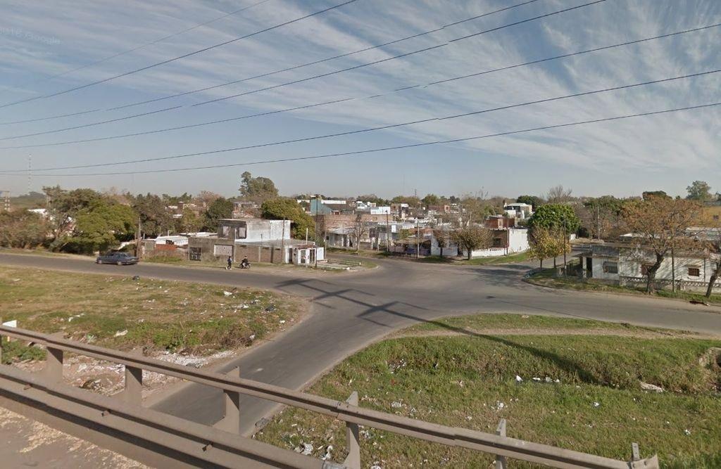 Av. Circunvalación (Saladillo - Rosario) <strong>Foto:</strong> Google Maps