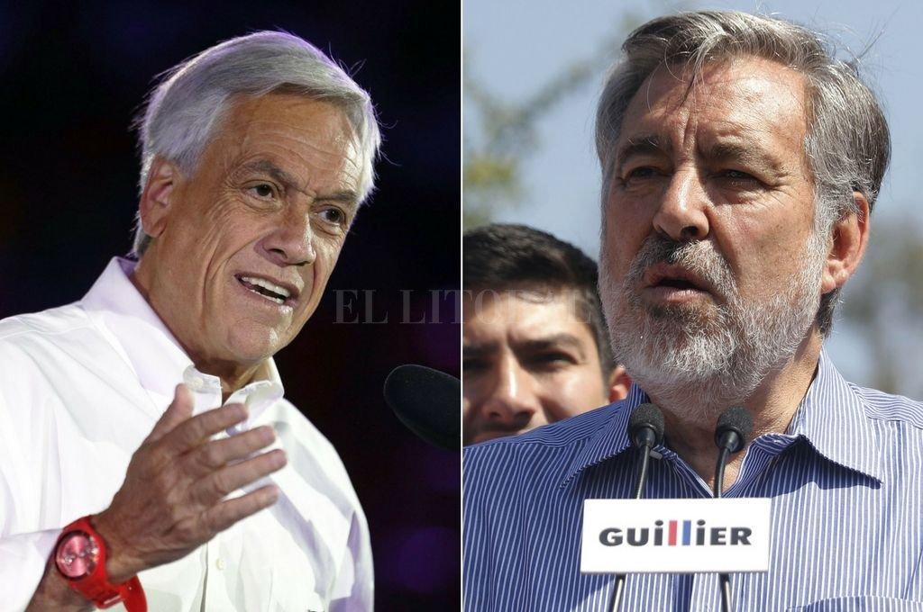 Piñera denuncia entrega de votos ya marcados por Guillier y Sánchez en la primera vuelta