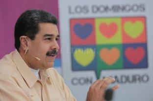 Maduro anunció la creación de una criptomoneda