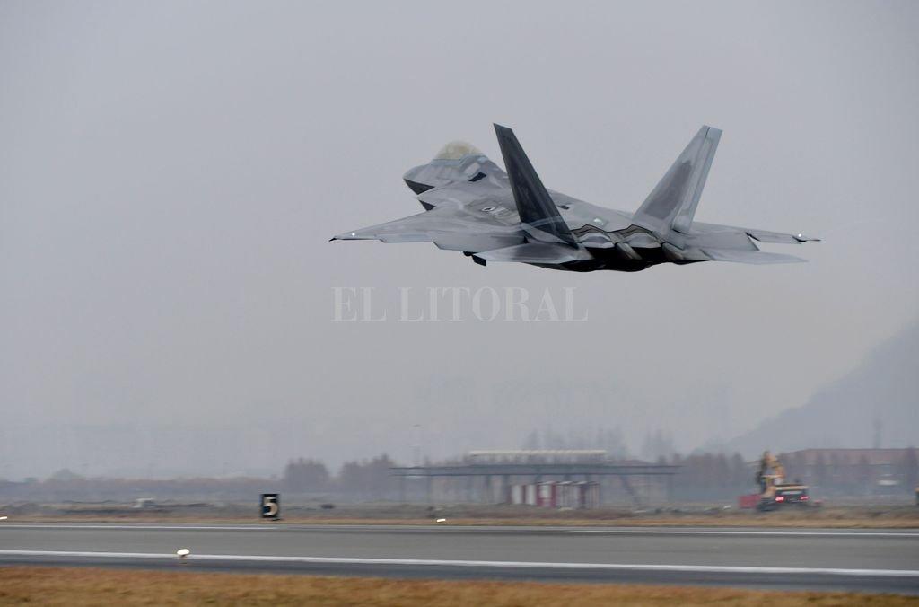 Las maniobras militares durarán hasta el viernes. <strong>Foto:</strong> Internet