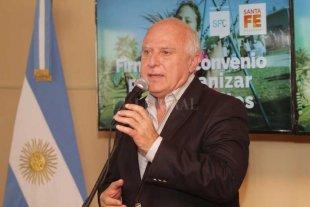 Lifschitz presenta el proyecto de Ley de Educación Provincial
