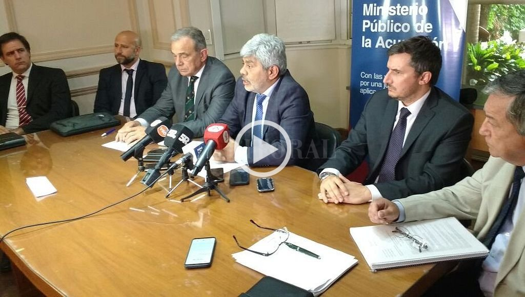 Fiscales rechazan que el Legislativo pueda removerlos o sancionarlos
