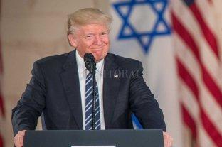 Trump reconocerá a Jerusalén como capital de Israel