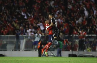 Independiente recibe a Flamengo por la final de la Sudamericana