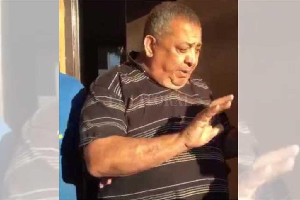 Detuvieron a Carlos Zannini ya Luis D'elía
