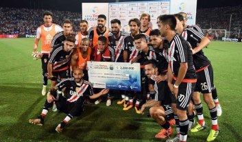 River y Altético Tucumán definen la Copa Argentina