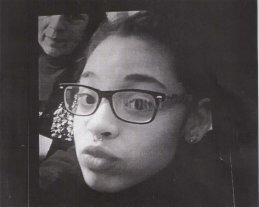 Se solicita información sobre el paradero de Selena Anahí Gálvez
