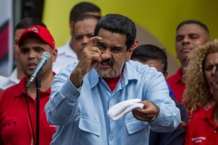 """Chavismo celebra victoria """"histórica"""" tras polémicas elecciones"""