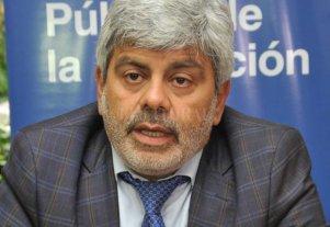 Lifschitz recibe a titulares del Ministerio Público de la Acusación