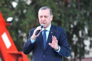Erdogan dice que abrirá su embajada ante Palestina en Jerusalén Este