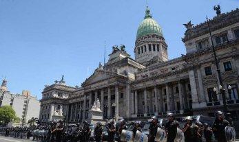 Comenzó el debate de la ley previsional y se esperan 9 horas de deliberaciones