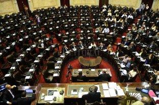 Fuertes cruces entre oficialistas y opositores en una sesión caliente