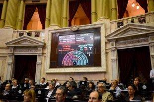 Es ley el proyecto de reforma previsional