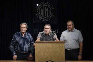 """Desde la CGT dicen que se votó una """"ley antipopular"""""""