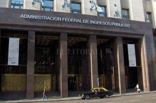 Misión del FMI revisó la recaudación de la Afip  -  -