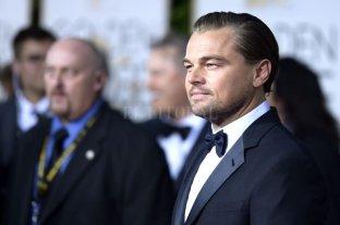 Leonardo DiCaprio donó 12 millones de dólares para ayudar contra el coronavirus