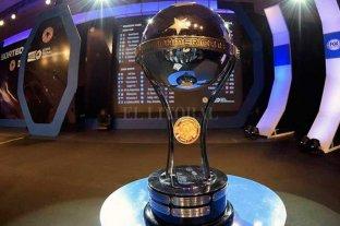 Copa Sudamericana: Los 22 posibles rivales de Colón y Unión -  -