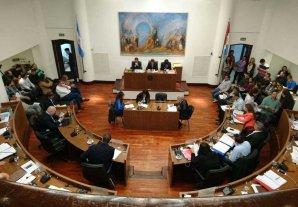 Las sesiones del Concejo de Santa Fe se podrán seguir en vivo