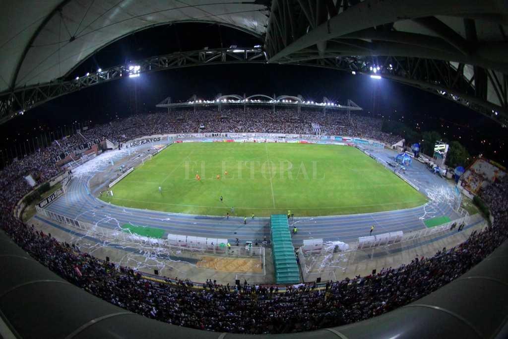 Gentileza Prensa Zamora FC