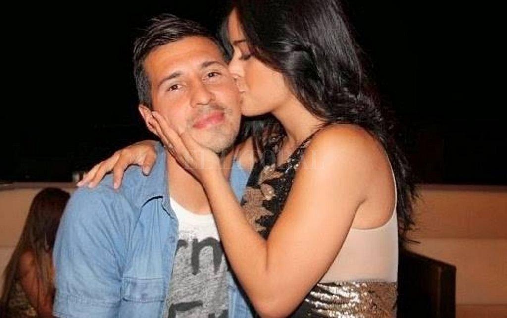 La detención de Fabbro Larissa no duda de su pareja