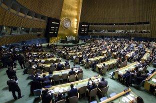 La ONU rechaza la declaración de EEUU sobre Jerusalén