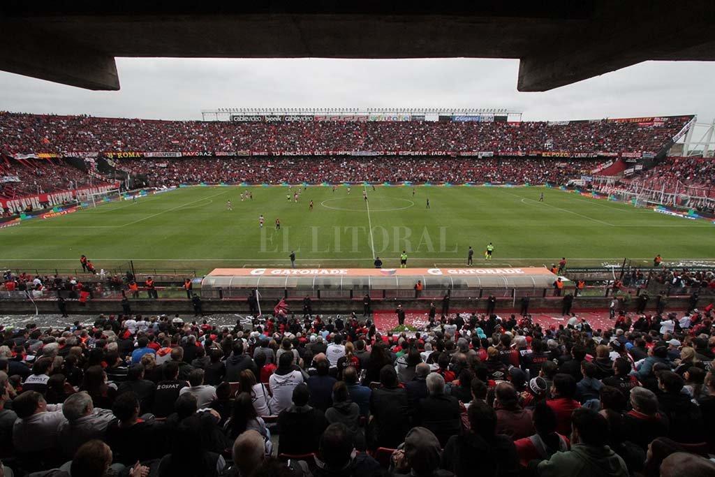 El Brigadier López será el escenario para el partido de vuelta entre Colón y Zamora FC el 6 de marzo de 2018. <strong>Foto:</strong> Mauricio Garín.