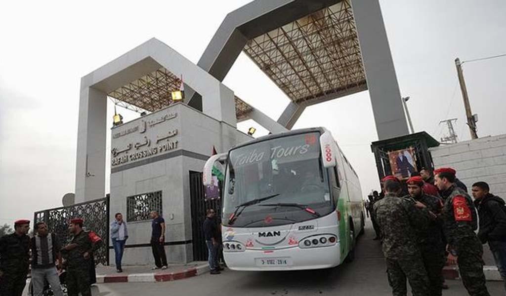Suspendida la huelga en el sector sanitario de Gaza
