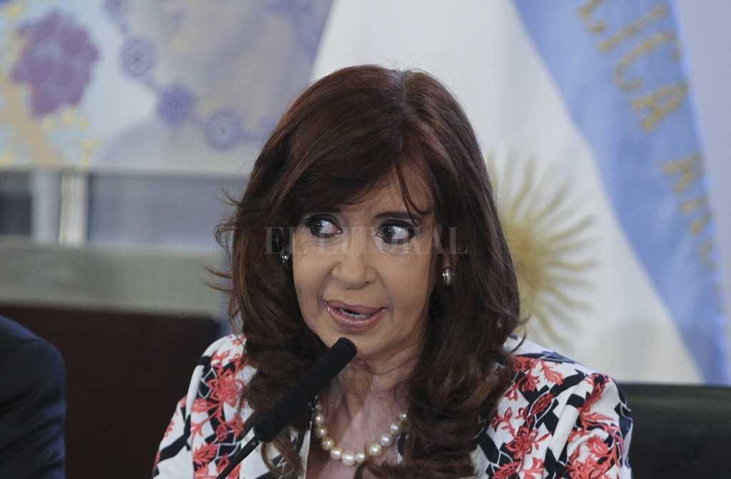 Bonadio dio por concluida la investigación y Cristina se acerca al juicio