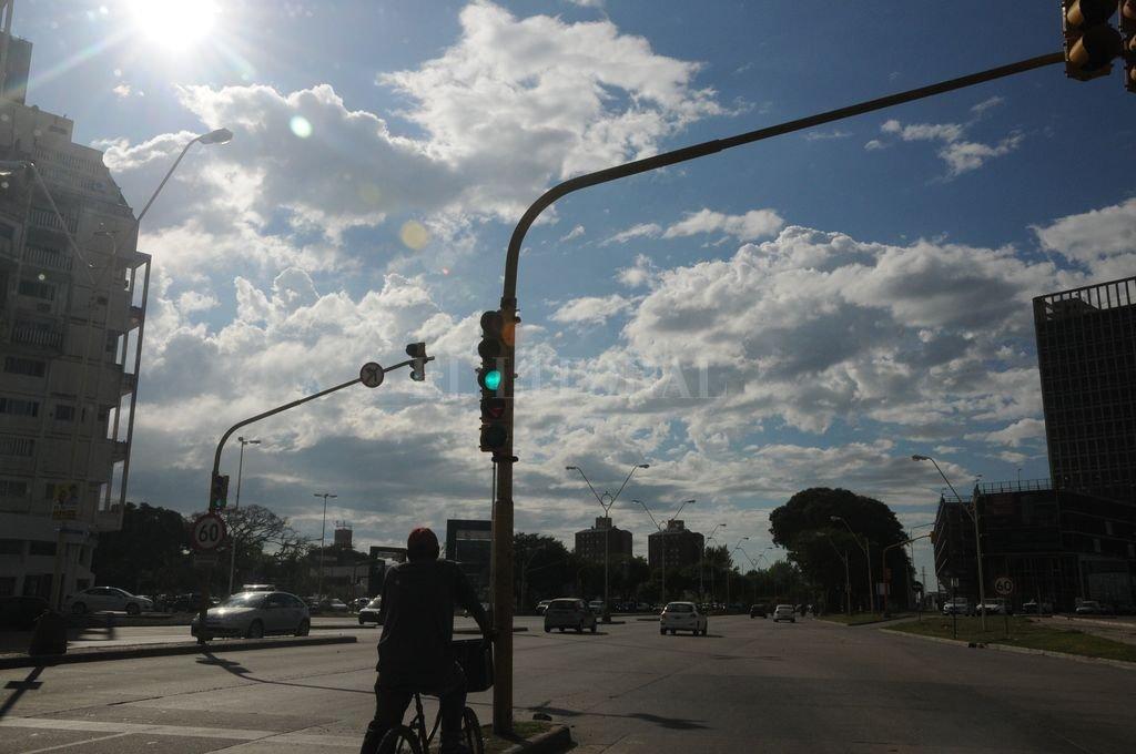 2017 fue el año más cálido de la historia en Argentina